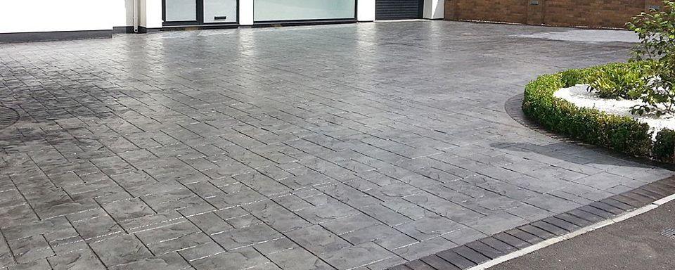Comment Calculer Le Prix D Une Terrasse En Beton De 30m2